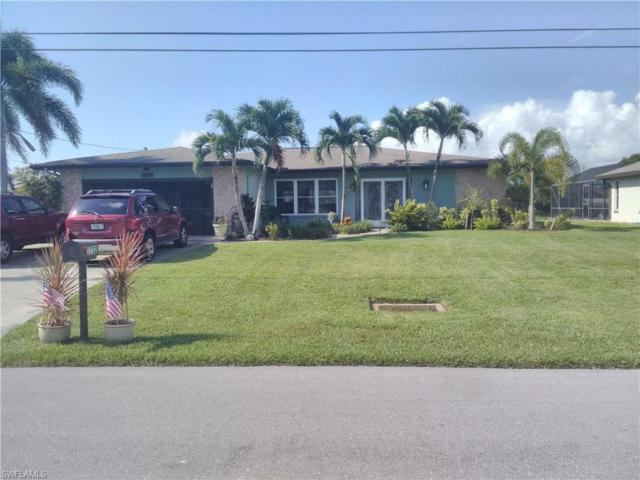 1722 SE 12th Ter, Cape Coral, FL 33990 (MLS #219049759) :: RE/MAX Radiance