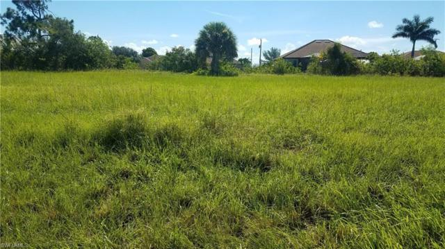 3801 SW 17th Pl, Cape Coral, FL 33914 (MLS #219049771) :: RE/MAX Realty Team