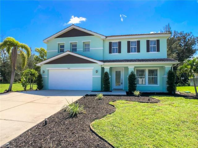 965 Chiquita Blvd S, Cape Coral, FL 33991 (MLS #219049773) :: RE/MAX Realty Team