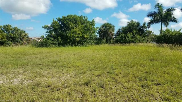 2207 NE 4th St, Cape Coral, FL 33909 (MLS #219049785) :: RE/MAX Radiance