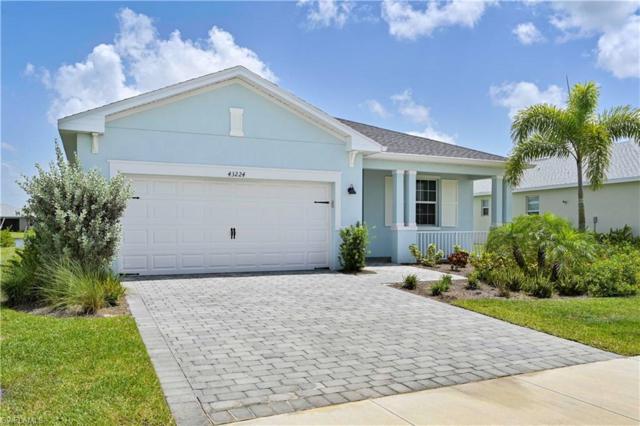 43224 Treadway Dr, Babcock Ranch, FL 33982 (MLS #219049807) :: Clausen Properties, Inc.
