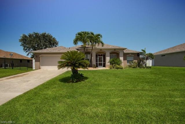 4315 SW 19th Pl, Cape Coral, FL 33914 (MLS #219049819) :: RE/MAX Realty Team