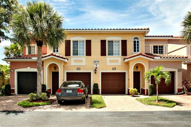 20170 Estero Gardens Cir #201, Estero, FL 33928 (#219049897) :: We Talk SWFL