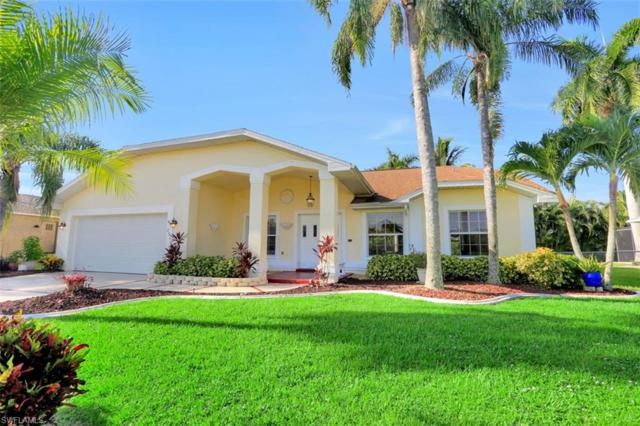 2310 SW 40th St, Cape Coral, FL 33914 (MLS #219049967) :: RE/MAX Realty Team
