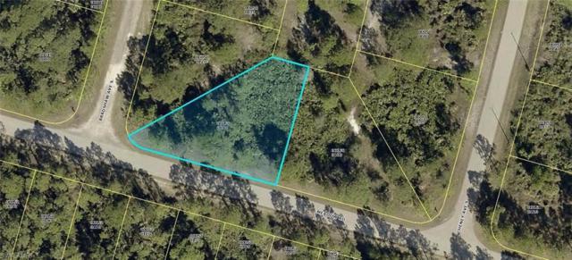 2859 Meadow Rd, Lehigh Acres, FL 33974 (MLS #219049991) :: Palm Paradise Real Estate