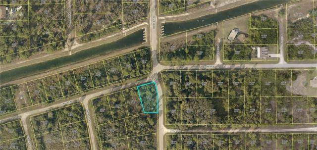 2801 28th St W, Lehigh Acres, FL 33971 (MLS #219050023) :: Palm Paradise Real Estate