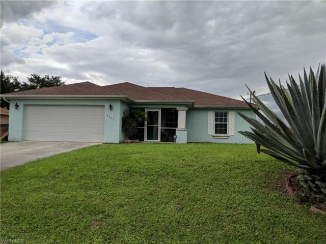 2704 63rd St W, Lehigh Acres, FL 33971 (MLS #219050052) :: Palm Paradise Real Estate