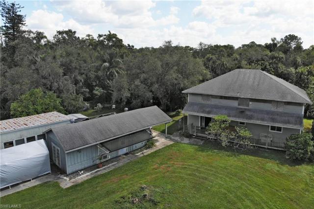 2631 Zeligro Road, Alva, FL 33920 (MLS #219050139) :: Clausen Properties, Inc.
