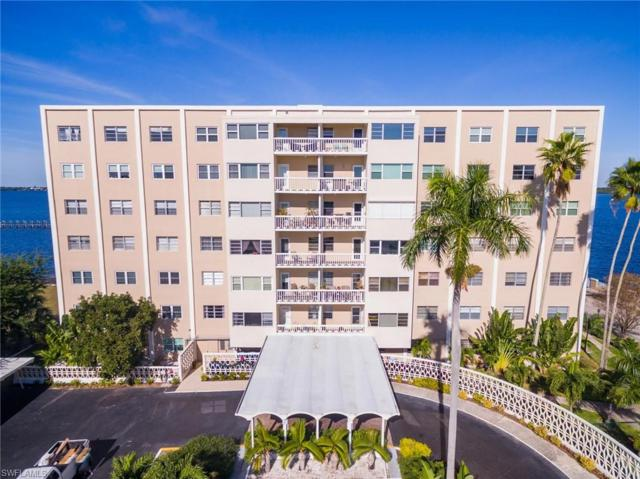 1900 Clifford Street #501, Fort Myers, FL 33901 (#219050160) :: The Michelle Thomas Team