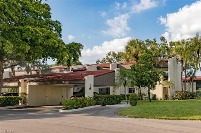 4391 Foremast Ct 2C, Fort Myers, FL 33919 (MLS #219050262) :: Clausen Properties, Inc.