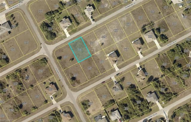 166 Pembroke St, Lehigh Acres, FL 33974 (MLS #219050504) :: Sand Dollar Group