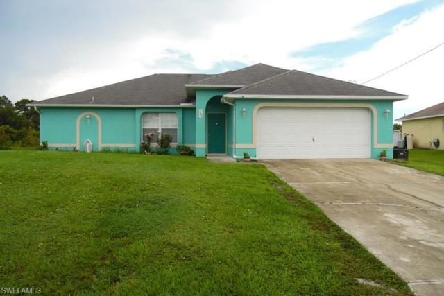 744 Cane St E, Lehigh Acres, FL 33974 (MLS #219050563) :: Sand Dollar Group
