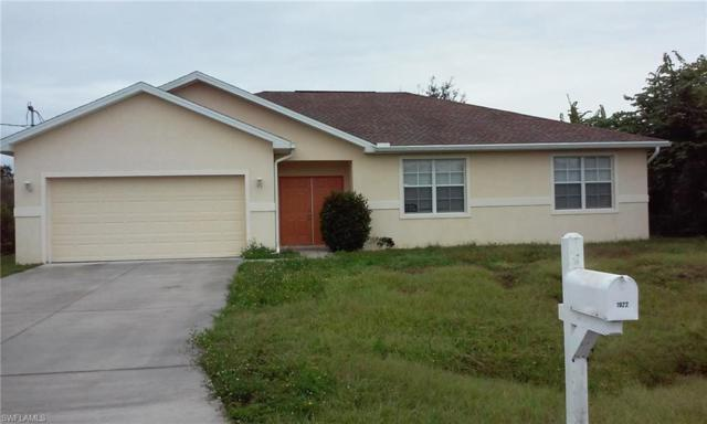 1922 Lemona Ave, Lehigh Acres, FL 33972 (MLS #219050638) :: Sand Dollar Group