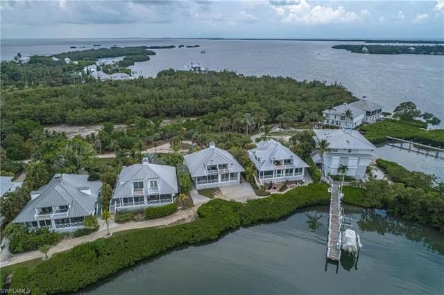 522 Useppa Island, Useppa Island, FL 34236 (#219050718) :: Southwest Florida R.E. Group Inc