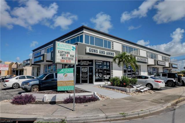 1639 Cape Coral Pky E, Cape Coral, FL 33904 (MLS #219050733) :: Royal Shell Real Estate