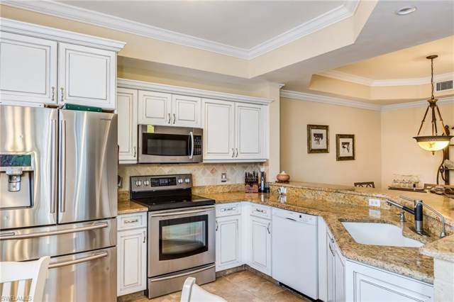 14511 Legends Blvd N #202, Fort Myers, FL 33912 (MLS #219050803) :: The Naples Beach And Homes Team/MVP Realty