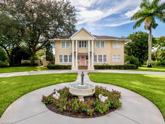 3867 Mcgregor Blvd, Fort Myers, FL 33901 (MLS #219050820) :: Clausen Properties, Inc.