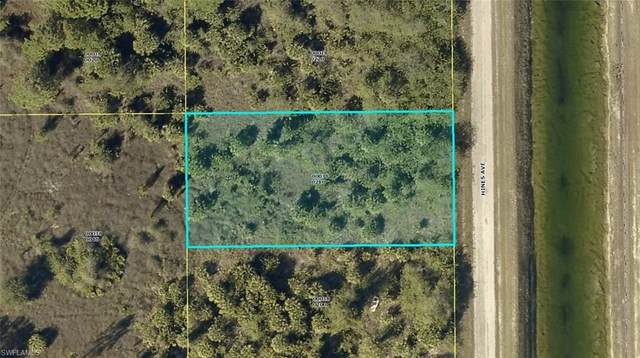 1917 Hines Ave, Lehigh Acres, FL 33972 (MLS #219050850) :: RE/MAX Realty Team