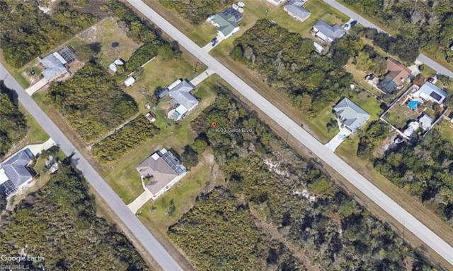 4603 Gillot Blvd, Port Charlotte, FL 33981 (MLS #219051010) :: Sand Dollar Group