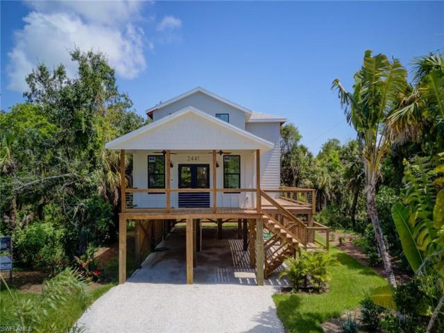 2441 Shop Rd, Sanibel, FL 33957 (MLS #219051076) :: Clausen Properties, Inc.