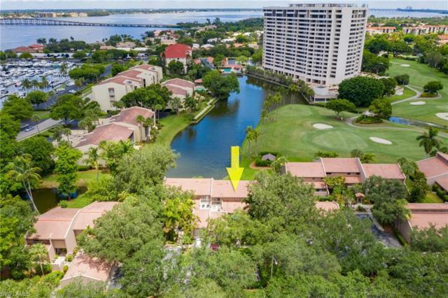 4711 S Landings Dr, Fort Myers, FL 33919 (#219051275) :: The Dellatorè Real Estate Group