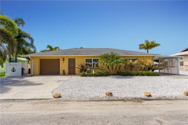 3609 Outrigger Ln, St. James City, FL 33956 (MLS #219051454) :: Sand Dollar Group