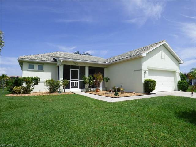 17407 Malarky Ln, Punta Gorda, FL 33955 (MLS #219051489) :: #1 Real Estate Services