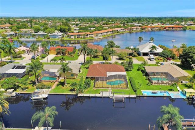 418 Avalon Dr, Cape Coral, FL 33904 (MLS #219051530) :: RE/MAX Realty Team