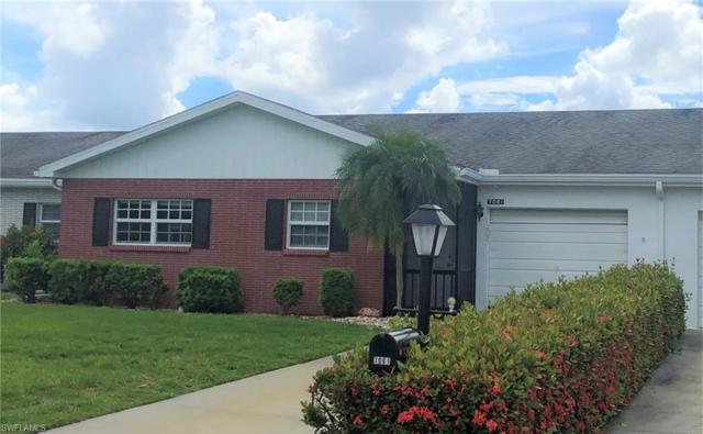 7081 Esquire Ct, Fort Myers, FL 33919 (#219051699) :: The Dellatorè Real Estate Group