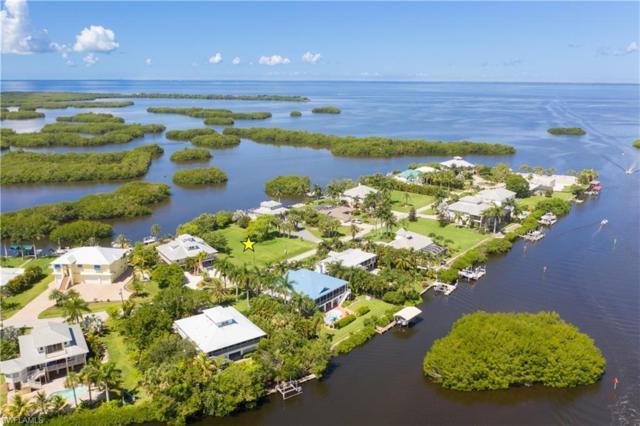 24131 Treasure Island Blvd, Punta Gorda, FL 33955 (MLS #219051817) :: RE/MAX Realty Team