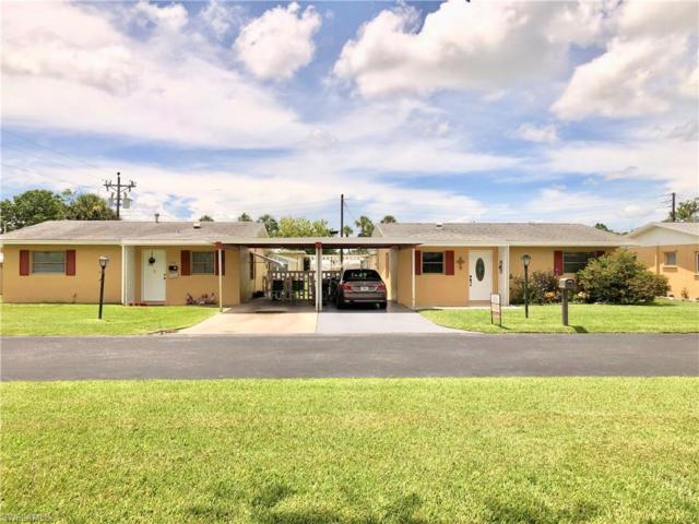 2210 Orchid Rd, Lehigh Acres, FL 33936 (#219051924) :: The Dellatorè Real Estate Group