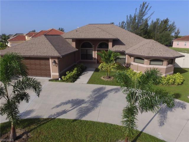 1718 SW 30th Ter, Cape Coral, FL 33914 (MLS #219051999) :: Clausen Properties, Inc.