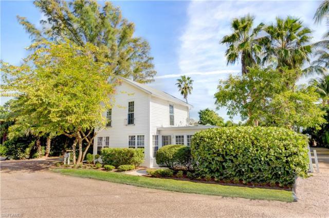 14981 Binder Dr, Captiva, FL 33924 (MLS #219052085) :: Royal Shell Real Estate