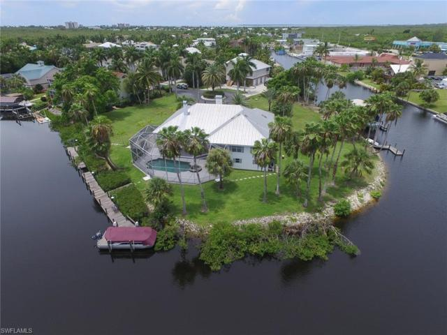 11481 Isle Of Palms Dr, Fort Myers Beach, FL 33931 (MLS #219052151) :: RE/MAX Realty Group