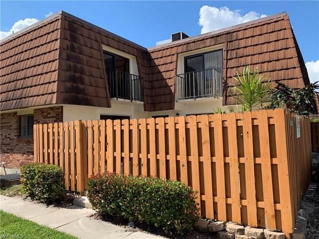 1408 Park Shore Cir #2, Fort Myers, FL 33901 (#219052171) :: The Dellatorè Real Estate Group