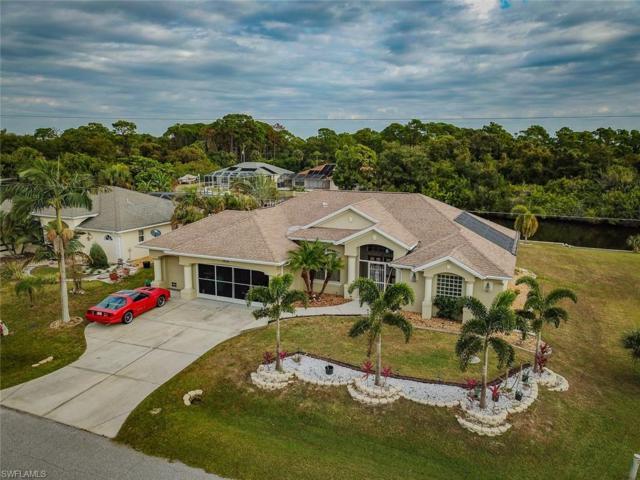 3458 Blitman St, Port Charlotte, FL 33981 (MLS #219052176) :: Sand Dollar Group