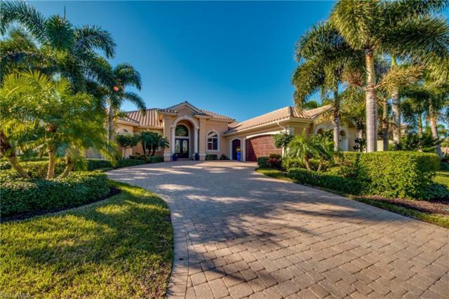 5995 Tarpon Estates Blvd, Cape Coral, FL 33914 (MLS #219052295) :: RE/MAX Realty Team