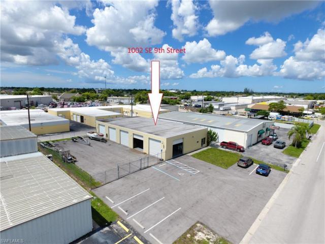 1002 SE 9th St, Cape Coral, FL 33990 (MLS #219052409) :: Royal Shell Real Estate