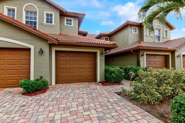 6638 Alden Woods Cir #201, Naples, FL 34113 (MLS #219052505) :: Clausen Properties, Inc.