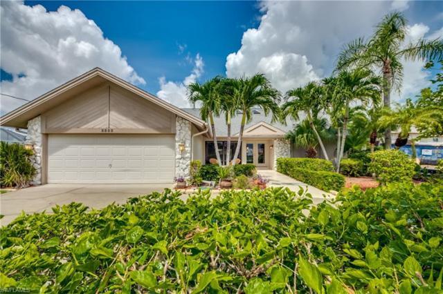 3352 SE 22nd Pl, Cape Coral, FL 33904 (MLS #219052665) :: Sand Dollar Group