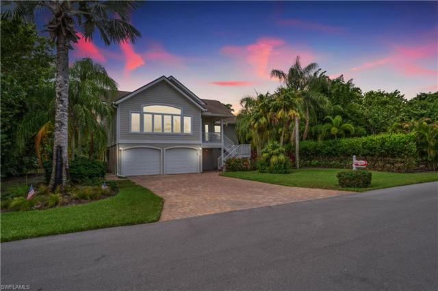 1410 Albatross Rd, Sanibel, FL 33957 (MLS #219052717) :: Clausen Properties, Inc.