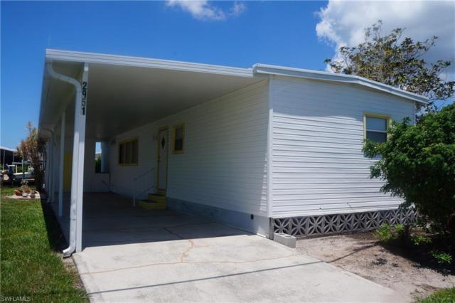 2951 York Rd, St. James City, FL 33956 (MLS #219052782) :: Sand Dollar Group