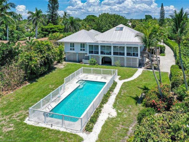 4701 Rue Belle Mer, Sanibel, FL 33957 (MLS #219052831) :: Clausen Properties, Inc.