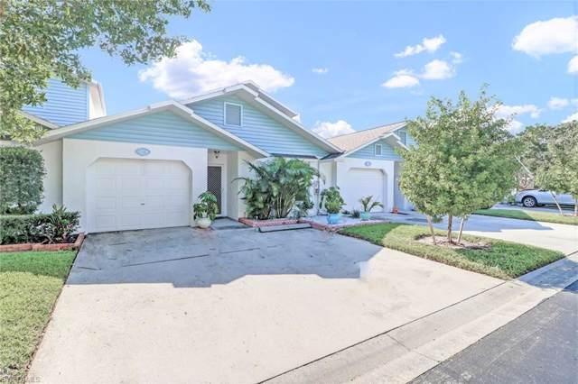 13731 Markham Ln #3, Fort Myers, FL 33919 (#219052894) :: The Dellatorè Real Estate Group