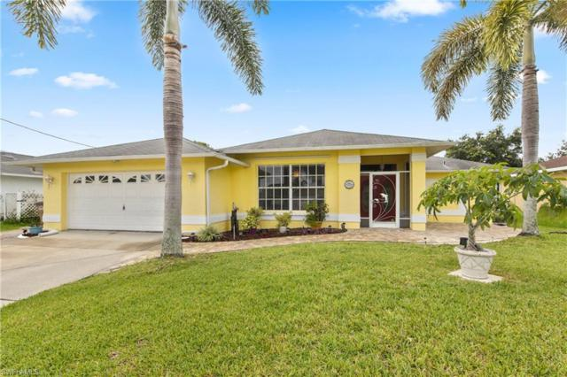 1212 SW 38th Ter, Cape Coral, FL 33914 (MLS #219052907) :: RE/MAX Realty Team