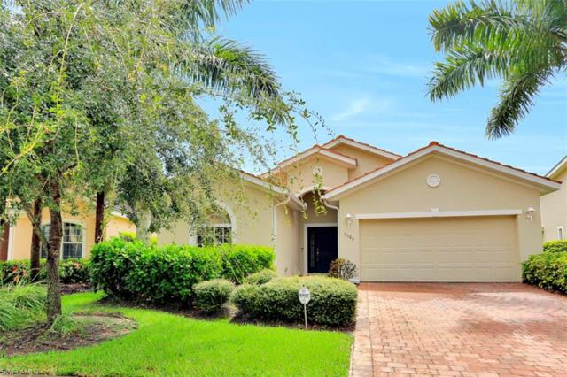 2506 Blackburn Cir, Cape Coral, FL 33991 (MLS #219053075) :: Royal Shell Real Estate