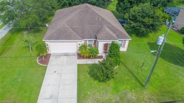 190 Valdiva St, Punta Gorda, FL 33983 (MLS #219053135) :: Sand Dollar Group