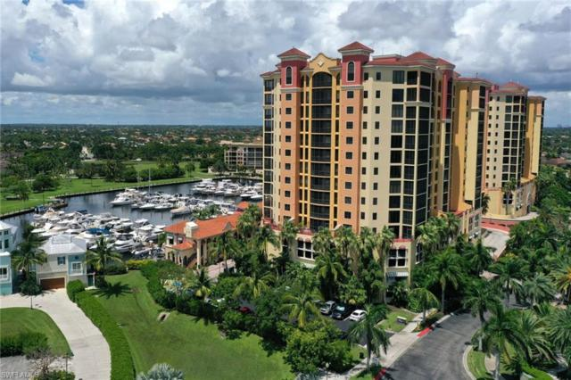 5781 Cape Harbour Dr #708, Cape Coral, FL 33914 (MLS #219053191) :: Sand Dollar Group