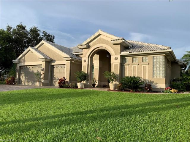 5513 Harbour Cir, Cape Coral, FL 33914 (MLS #219053281) :: Sand Dollar Group