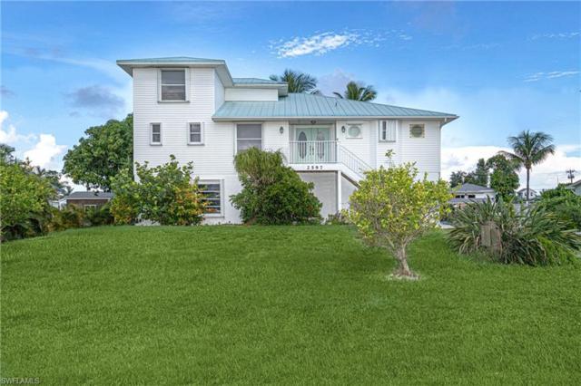 2597 Sanibel Blvd, St. James City, FL 33956 (MLS #219053365) :: Sand Dollar Group